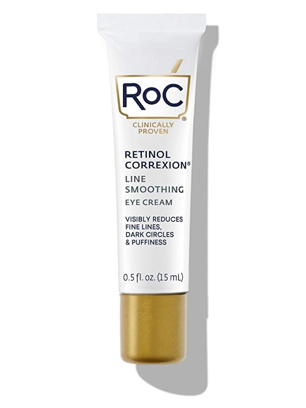 RoC Retinol Correxion Line Smoothing Eye Cream
