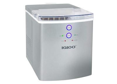 Igloo Large Capacity Countertop Ice Maker