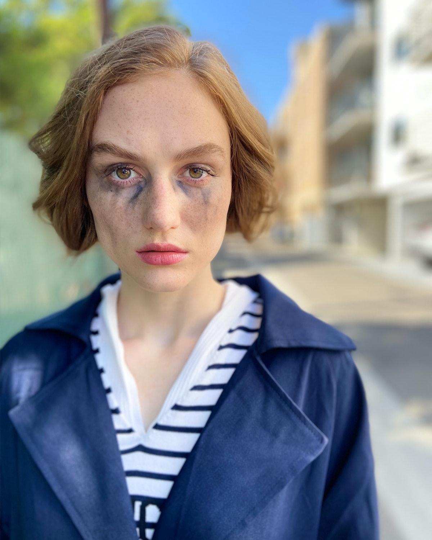 Madison Lintz as Fleabag from Fleabag
