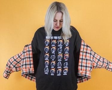 liz beecroft the hundreds mental health wellness streetwear
