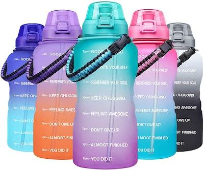 1-Gallon Water Bottle