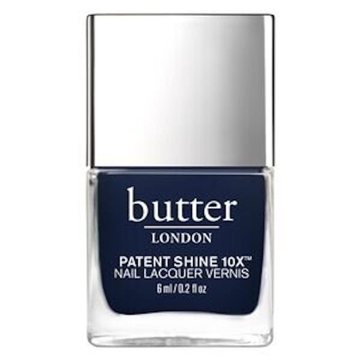 Patent Shine 10X Nail Lacquer