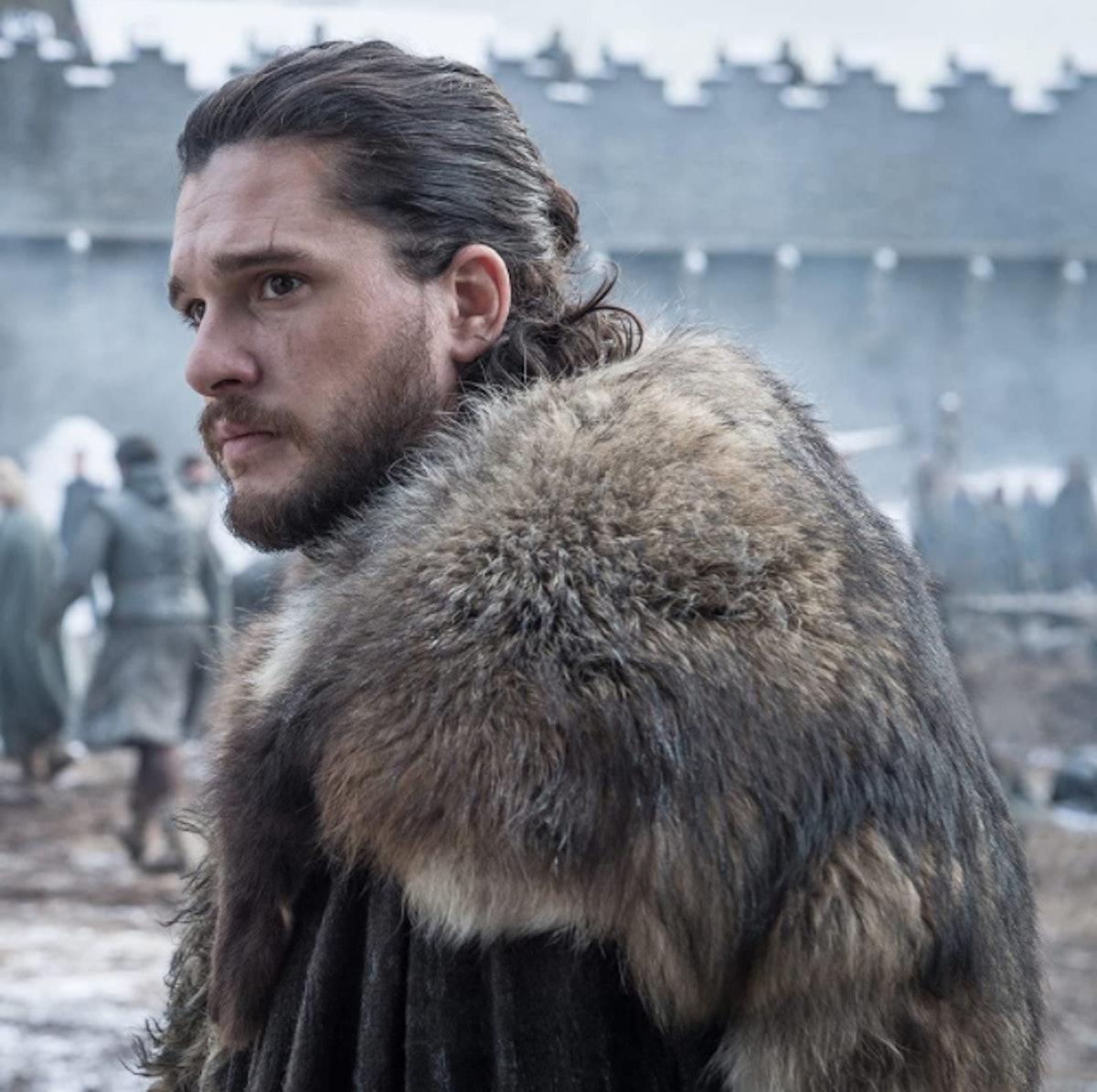 Here's why Kit Harington is a huge fan of 'Modern Love's 'Game of Thrones' joke in Season 2 Episode ...