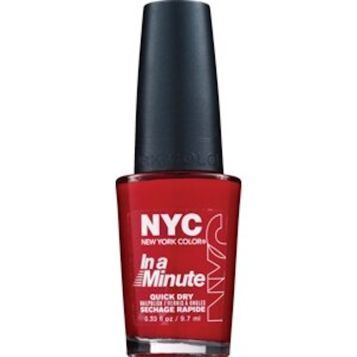 In A Minute Quick Dry Nail Polish