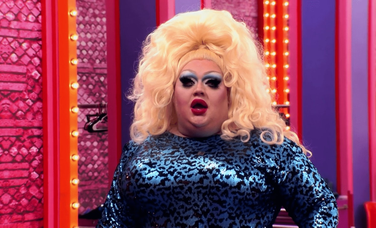 """RuPaul revealed the 'Drag Race All Stars 6' """"game within a game"""" twist near the end of the season."""