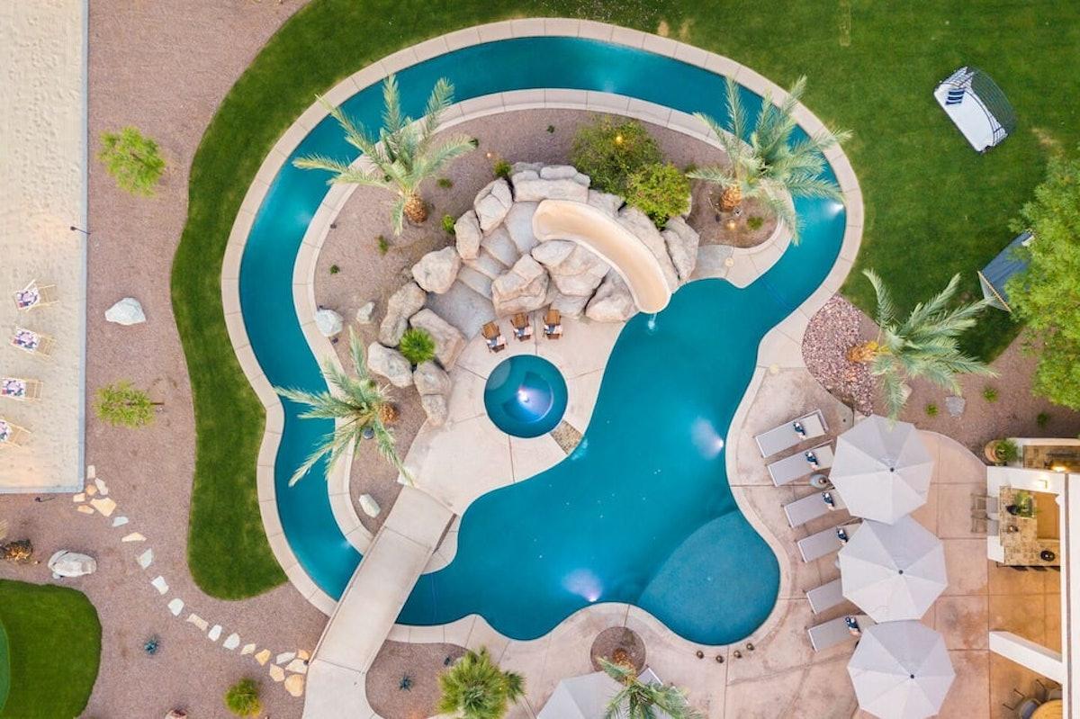 Here's how to enter Hotels.com's Destination Drama Contest.