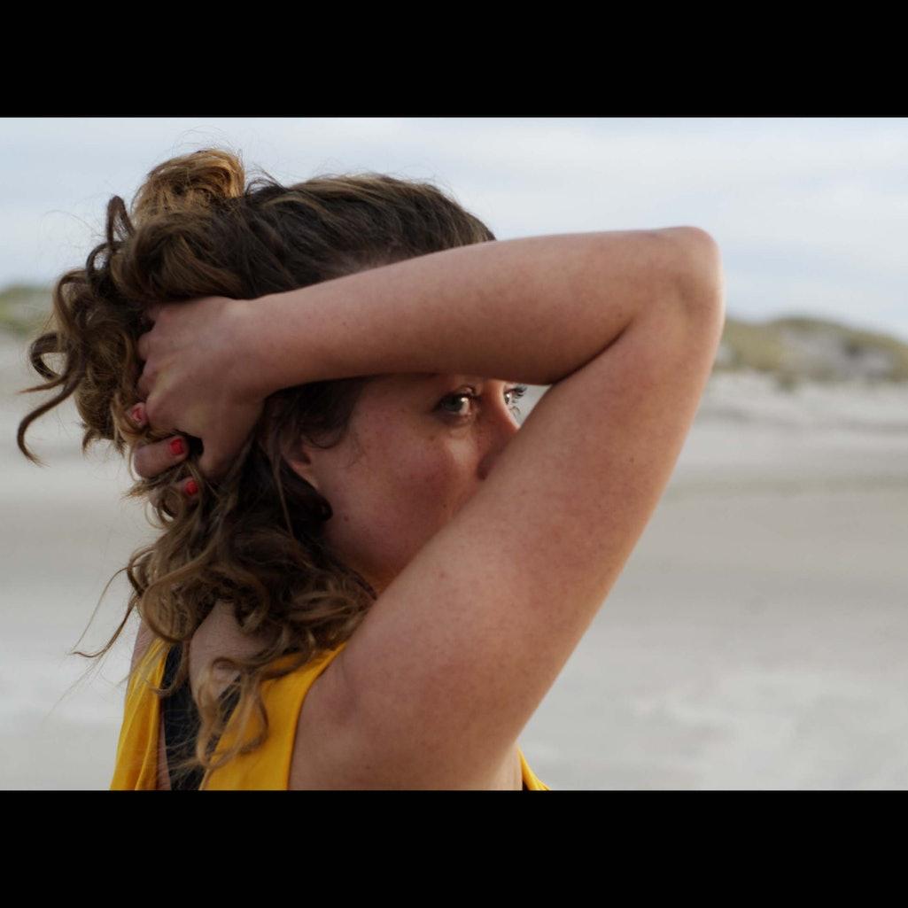 A still from the German film 'Black Island,' via the Netflix press site.