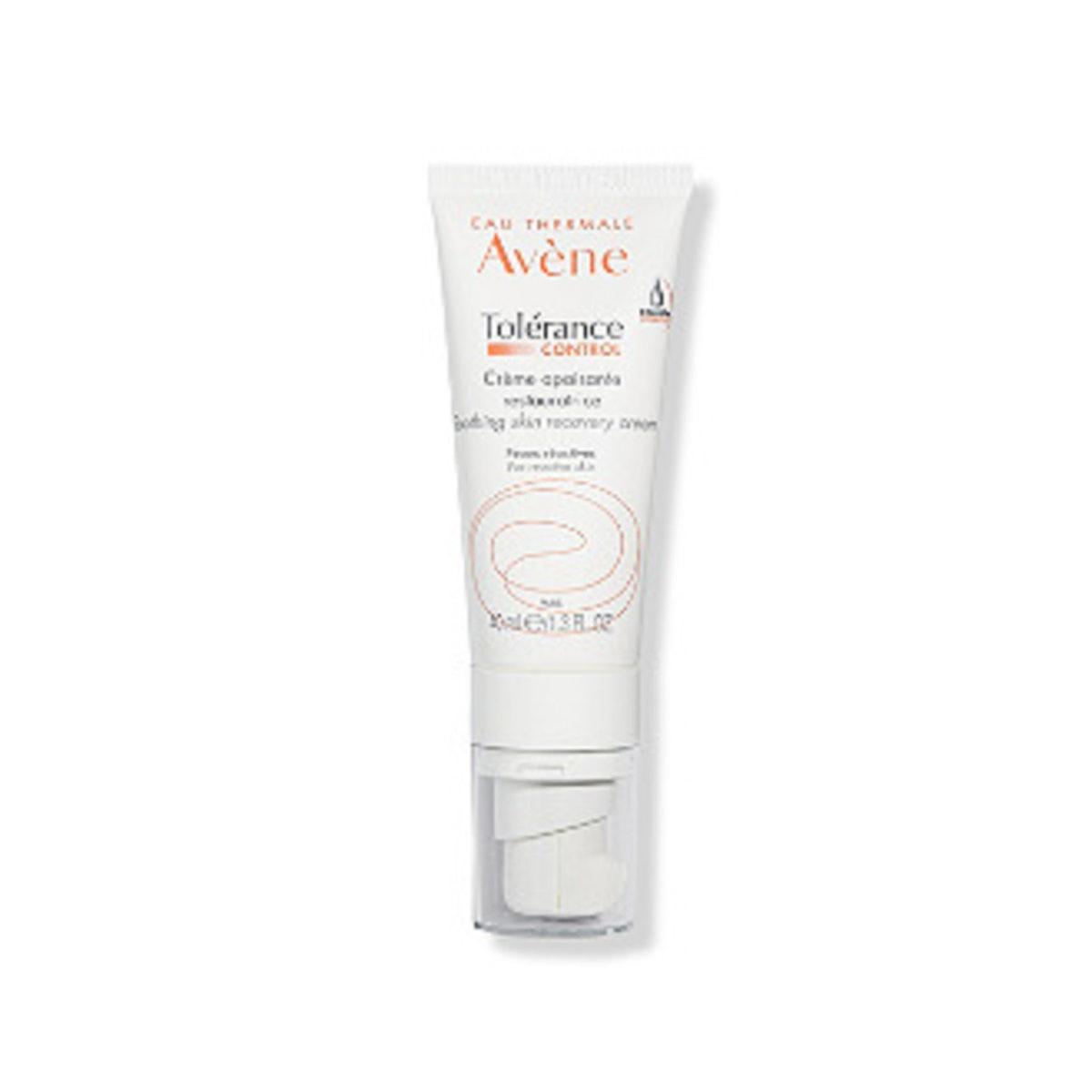 Tolerance Control Skin Recovery Cream