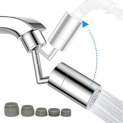 AMENER 720° Swivel Sink Faucet Aerator