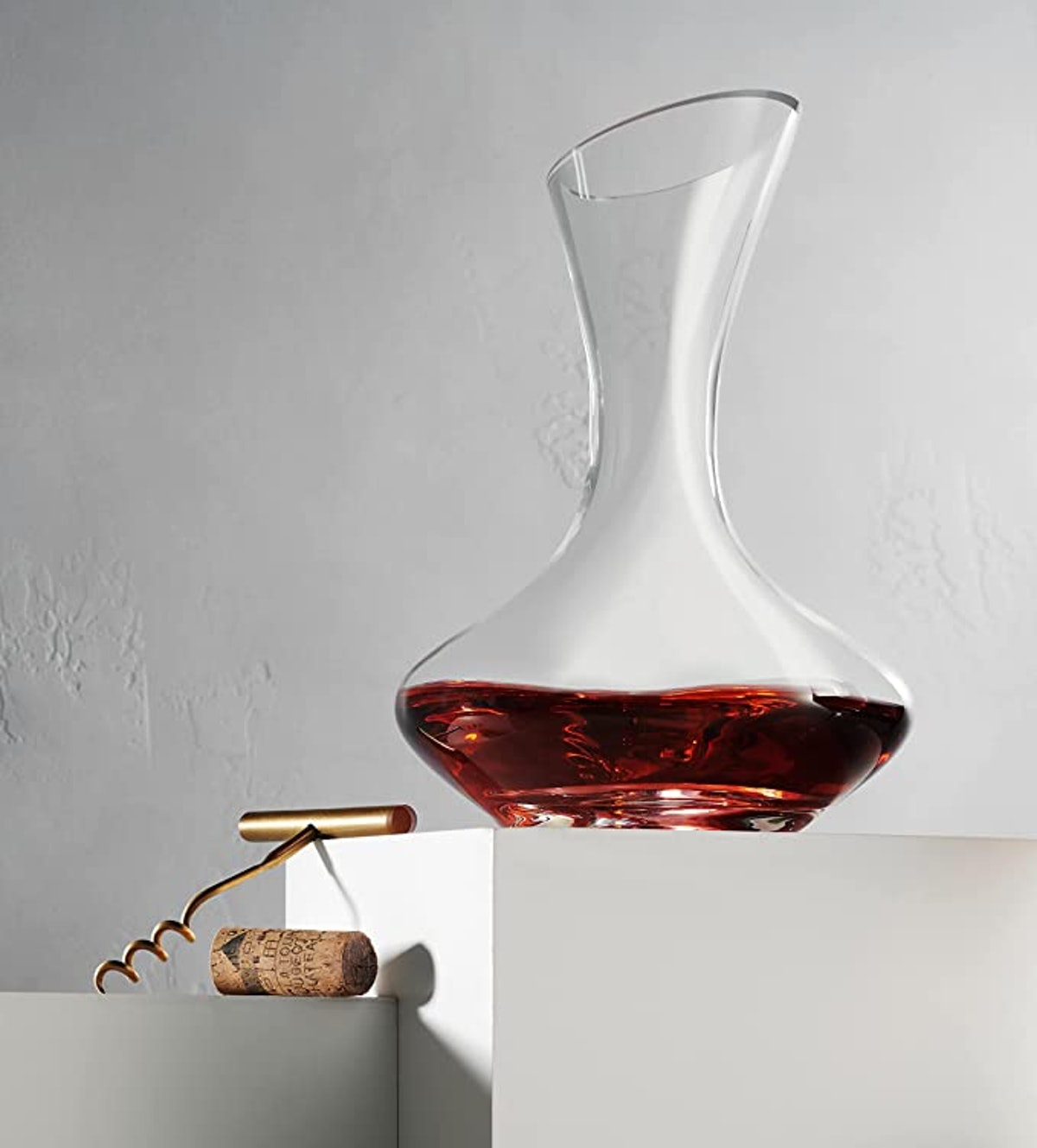 Godinger Wine Decanter Carafe
