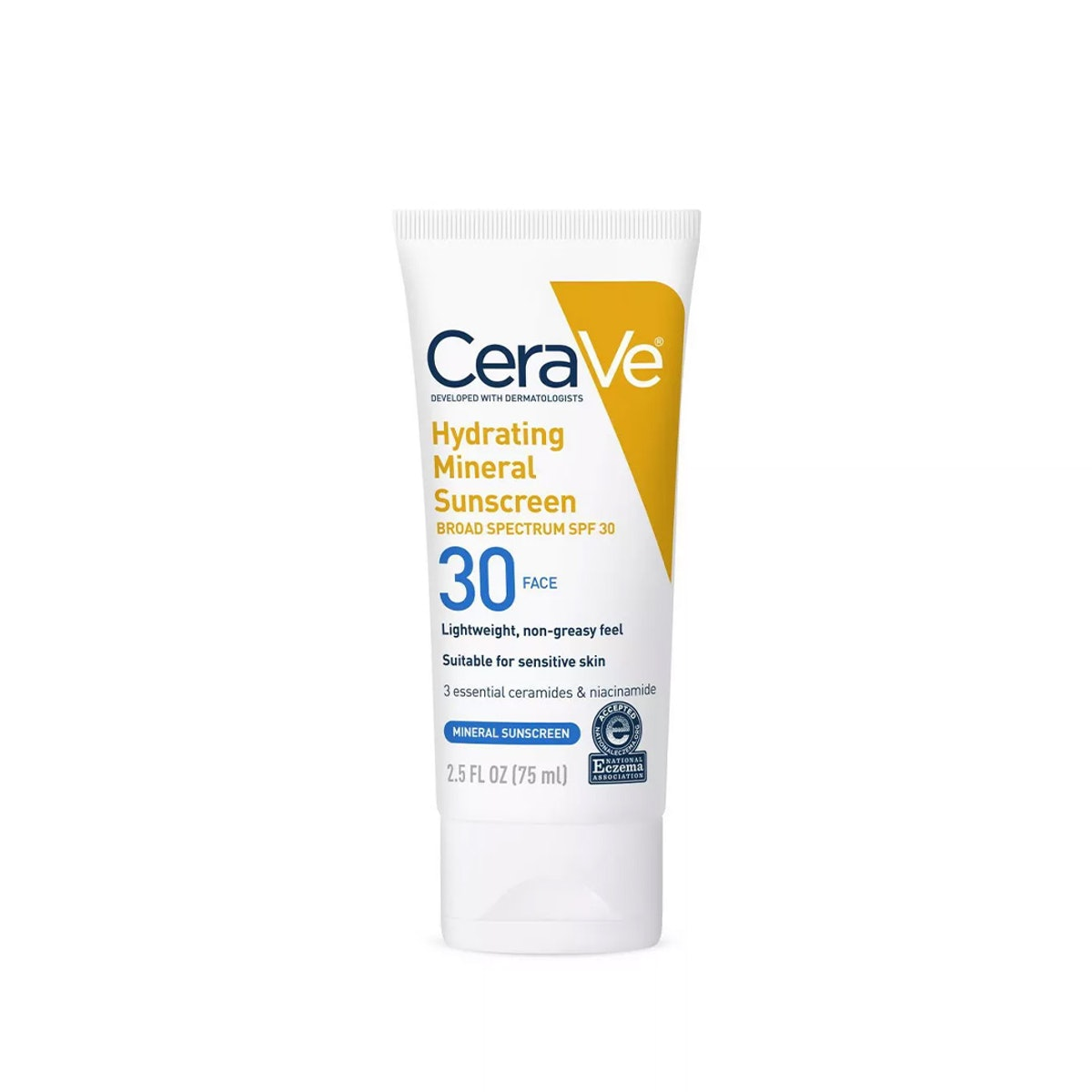 Hydrating Mineral Sunscreen SPF 30