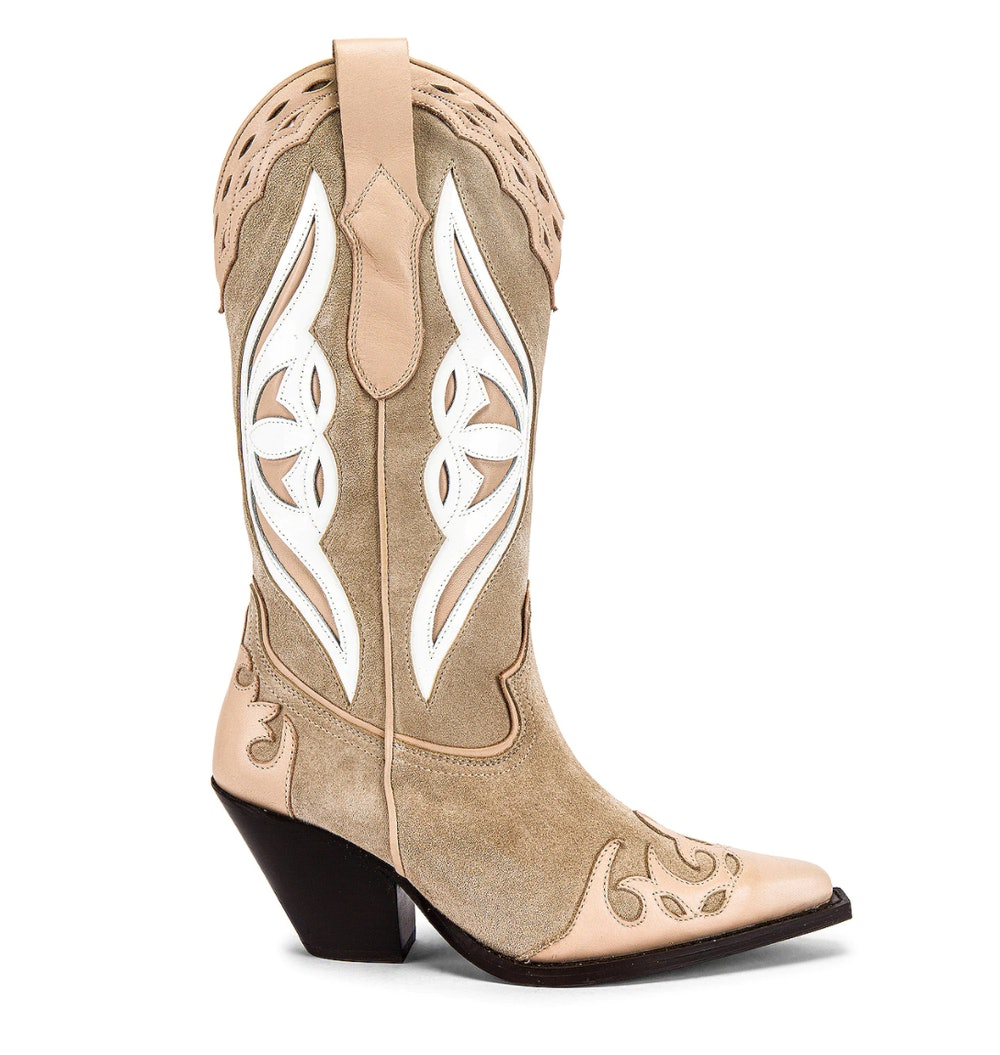 The Claire Boot