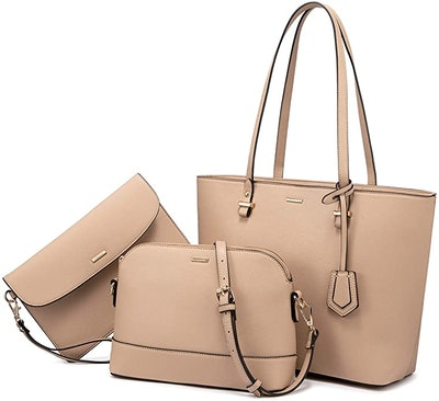 LOVEVOOK Handbag Set (3-Piece)