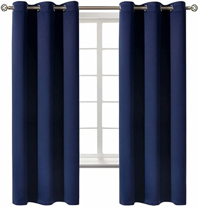 BGment Blackout Curtains for Bedroom (2-Pack)