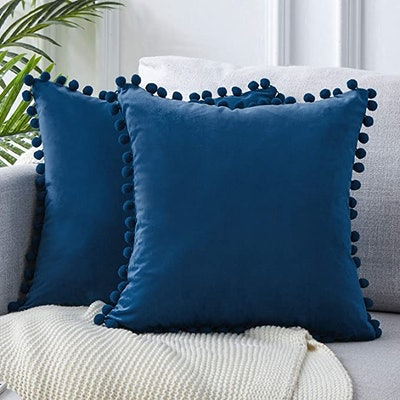 Top Finel Decorative Throw Pillow Covers