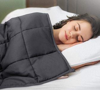 Smart Queen Weighted Blanket