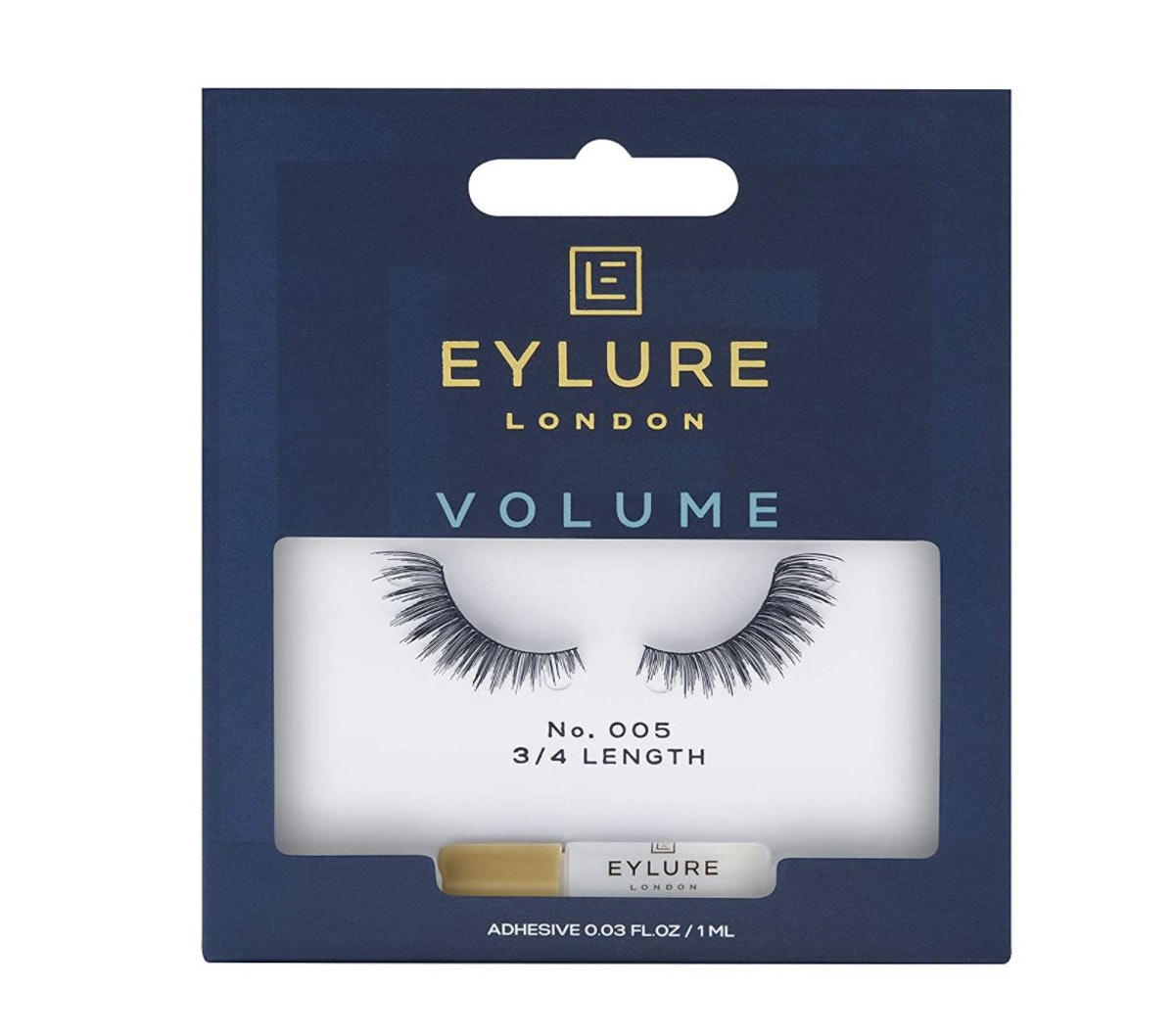 Eylure Volume False Lashes
