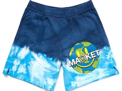 MARKET branded shorts