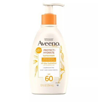 Aveeno Protect + Hydrate Lotion - SPF 60