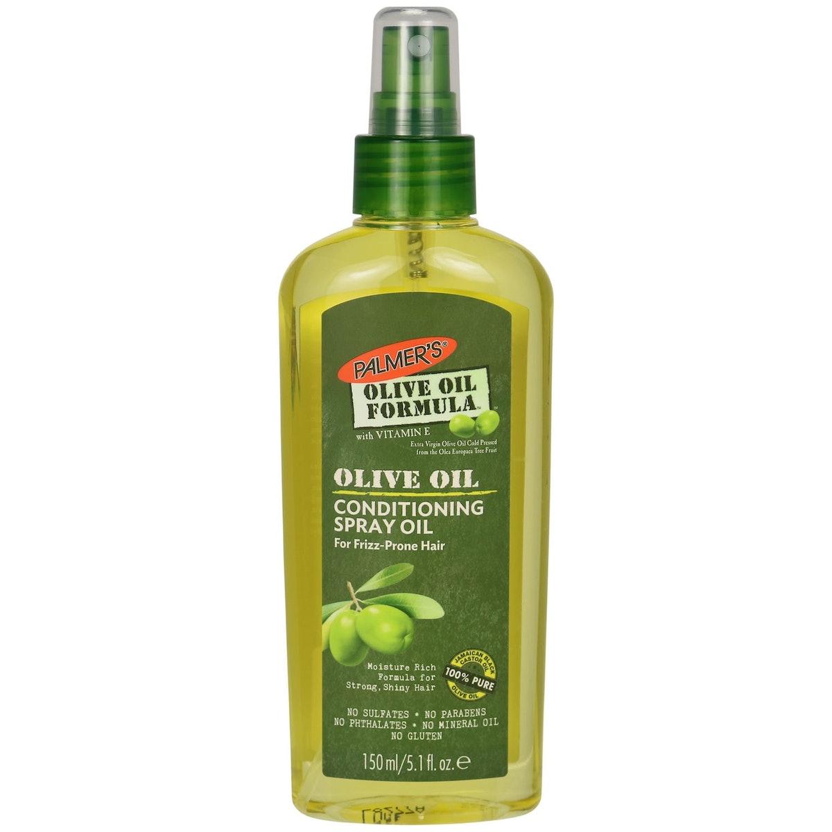 Hair Conditioning Spray Oil