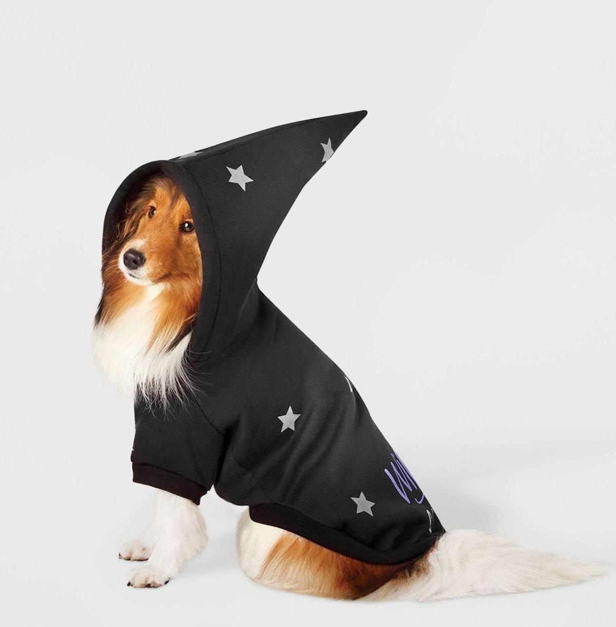 Word Dog Costume Hoodie