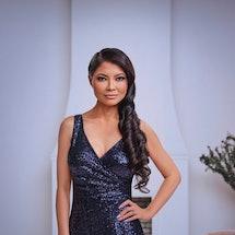 Who Is 'Real Housewives Of Salt Lake City' Star Jennie Nguyen? Photo via Chad Kirkland/Bravo