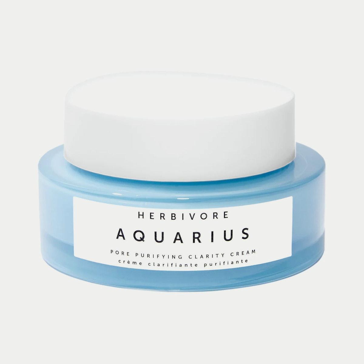 Aquarius Pore Purifying BHA Cream