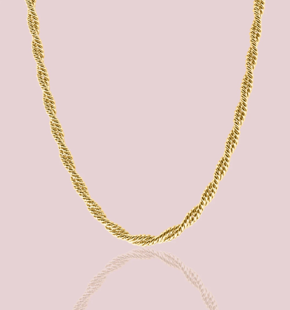The Ojo Necklace