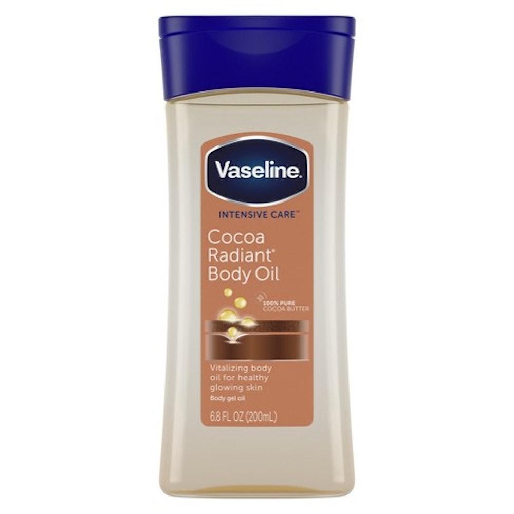 Cocoa Radiant Body Gel Oil
