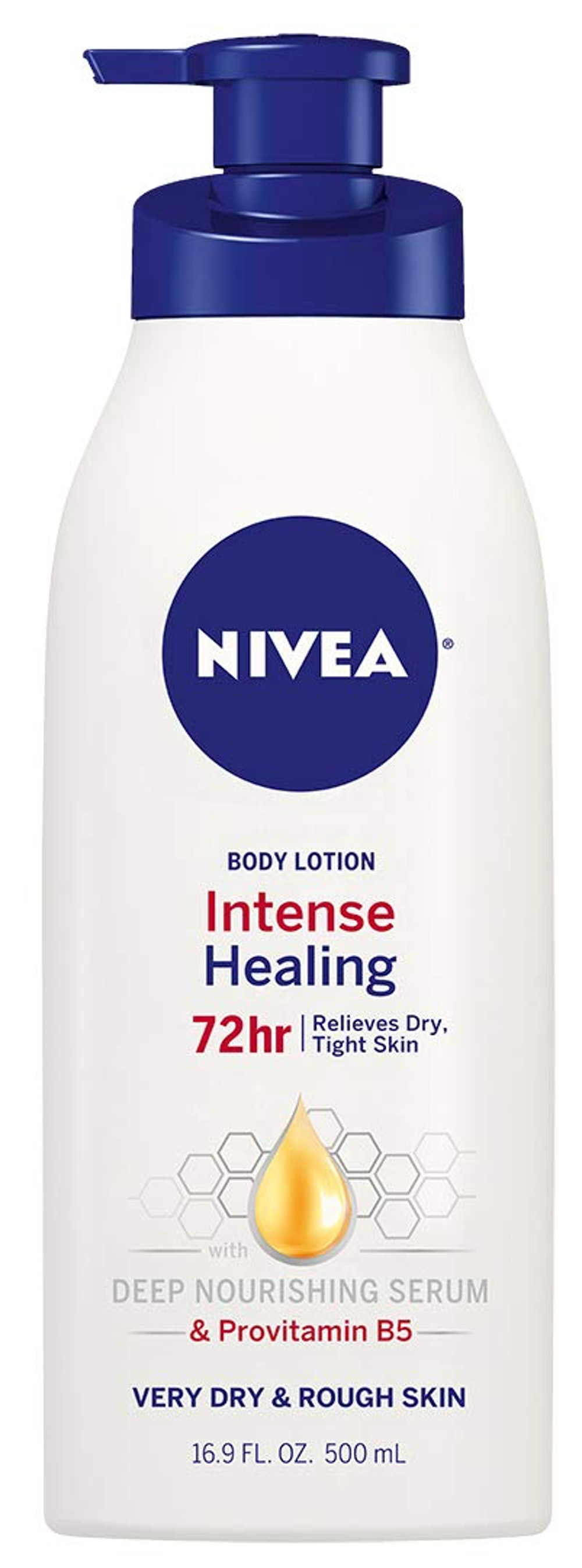 Intense Healing Body Lotion