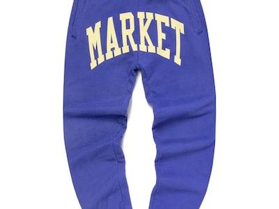 MARKET branded sweatpants