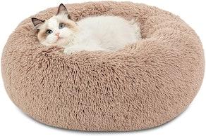 Bedsure Calming Pet Bed