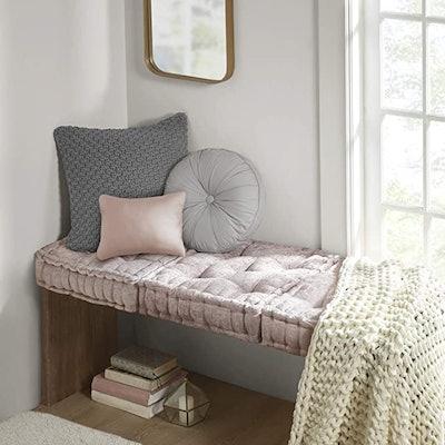 Intelligent Design Azza Floor Pillow