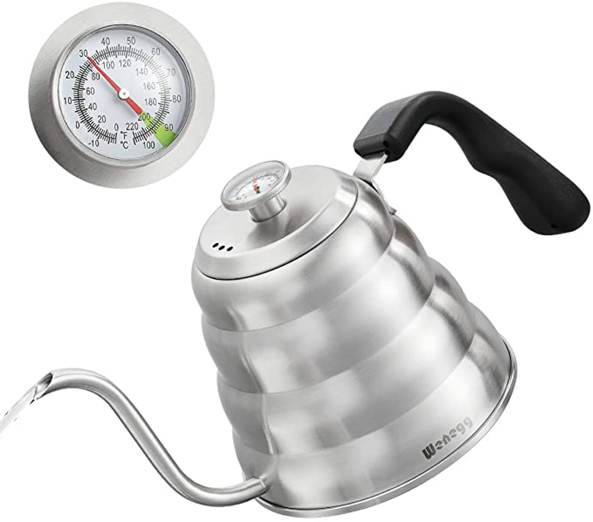 WENEGG Pour Over Coffee Kettle