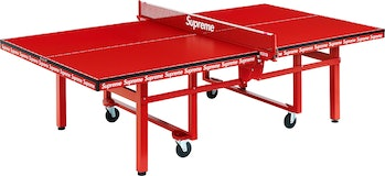 Supreme Butterfly Ping Pong Table