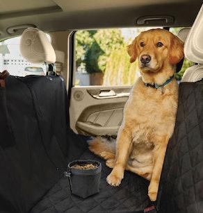 Gorilla Grip Car Seat Protector