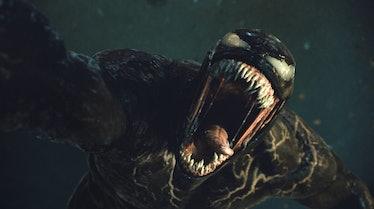 Venom Sony tom hardy
