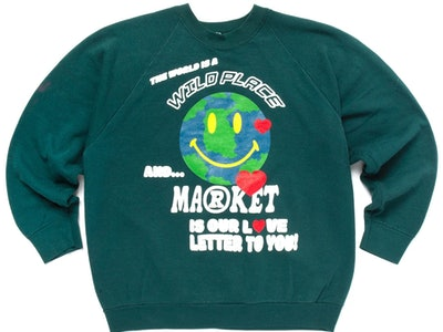 MARKET branded sweatshirt