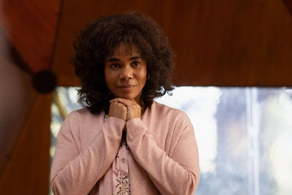 Regina Hall in Nine Perfect Strangers via Hulu Press