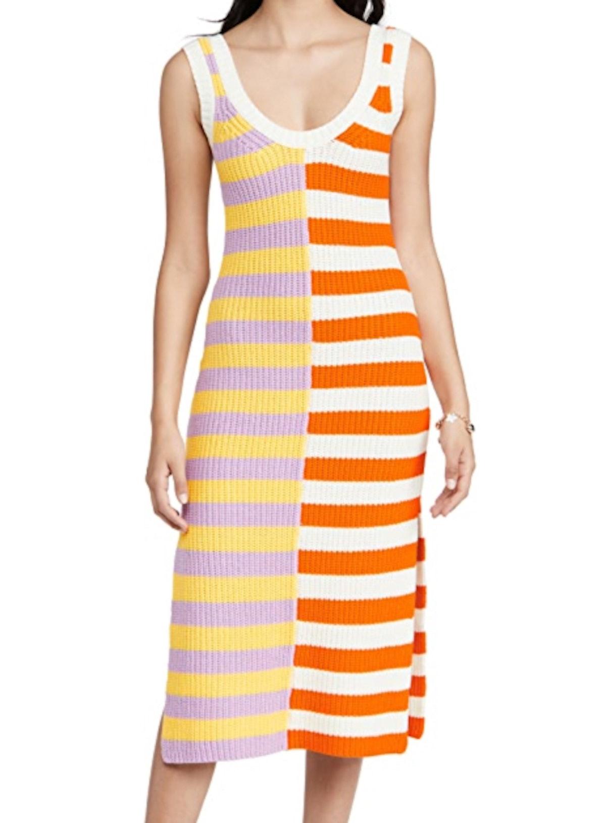 Seashore Dress