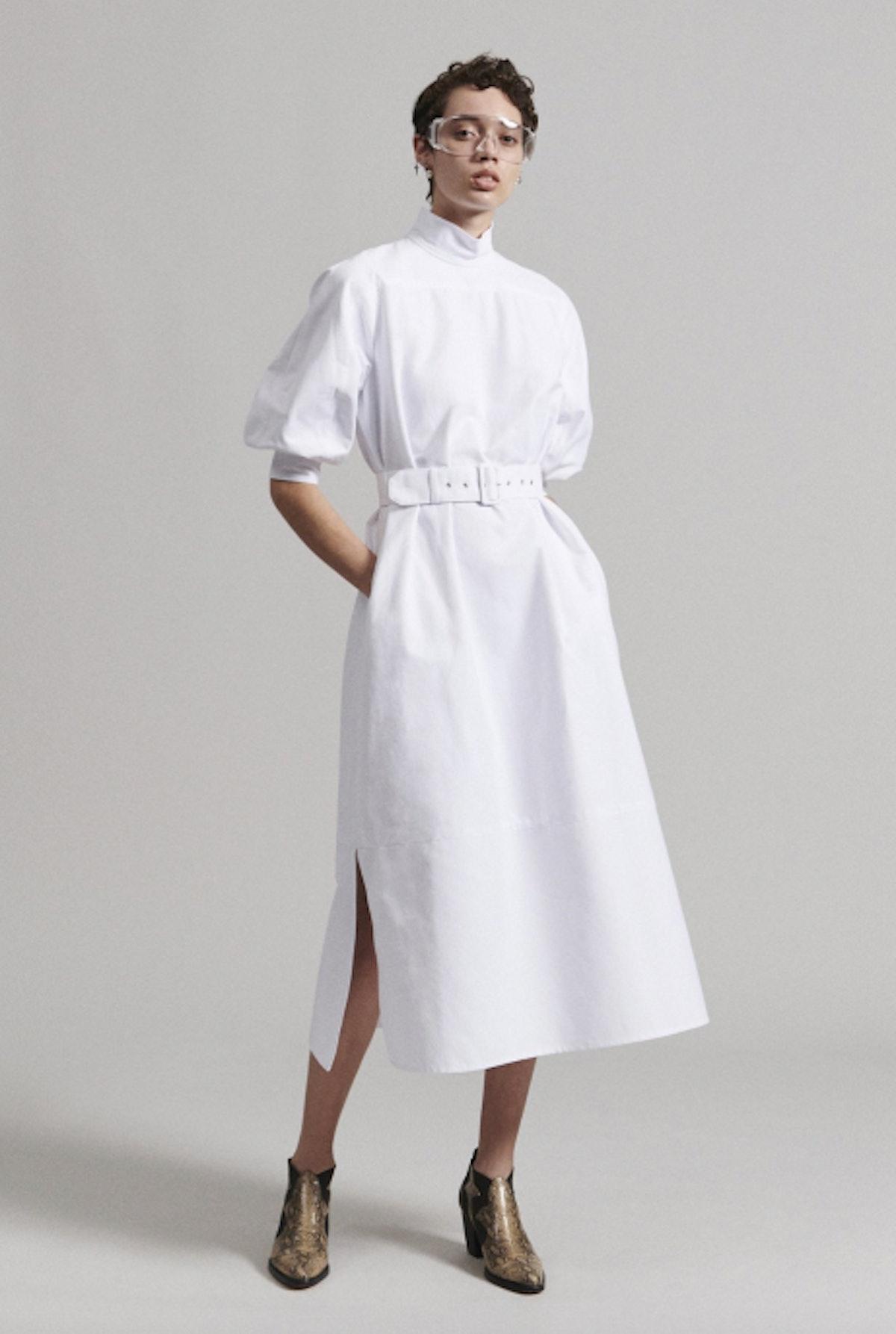Agathon Dress
