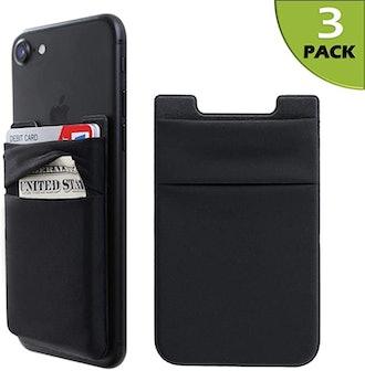 Hoblaze Phone Card Holder (3-Pack)