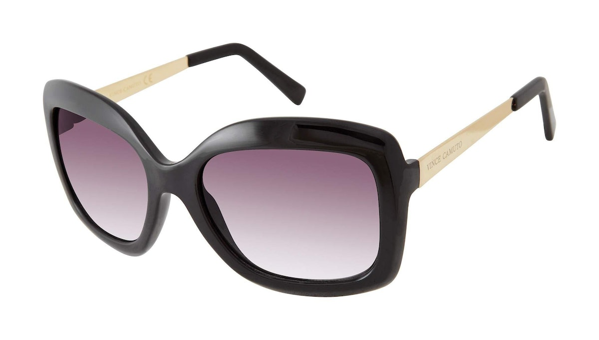 VC890 Timeless UV Protective Butterfly Sunglasses from Vince Camuto, available to shop on Amazon.
