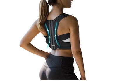 VANRORA Posture Corrector & Back Brace