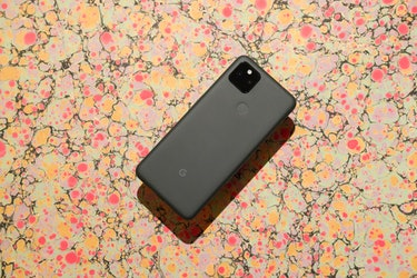 Pixel 5a with 5G review: A terrific value for $450