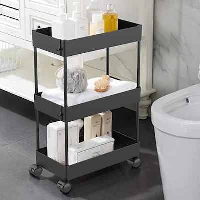 AOJIA Slim Storage Cart