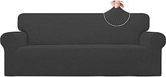 Easy-Going Stretch Sofa Slipcover