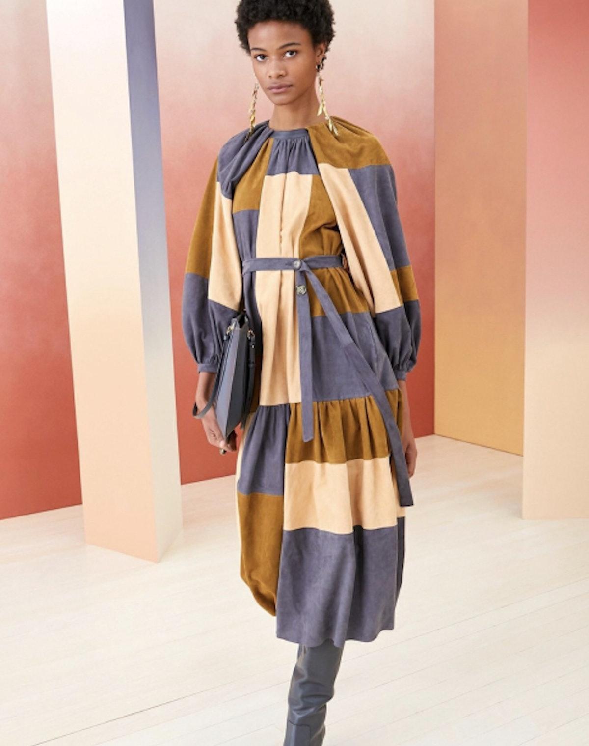 Bernadine Dress