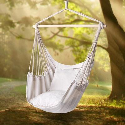Y- STOP Hanging Hammock Chair