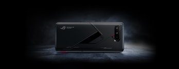 Asus ROG phone 5s pro gaming smartphone